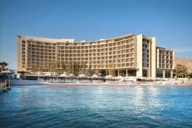 Kempinski Aqaba - Aqabai Üdülés