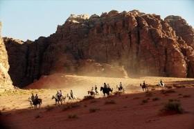 Jordániai körutazás - Jordániai körutazás
