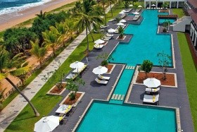 Centara Ceysand Resort & Spa