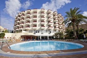 Hl Hotel Rondo **** Gran Canaria