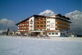 Hotel - Gasthof Zillertal