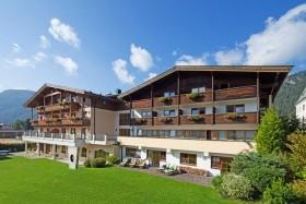 Familienhotel Pillerseehof Und Nebenhäuser