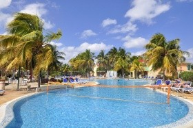 Aguas Azules Hotel