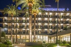 Hotel Palmon Bay Spa