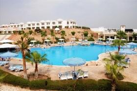 Noria Resort - Sharm El Sheikh-I Üdülés
