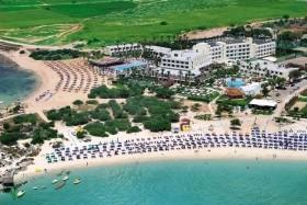 The Dome Beach Hotel **** Ayia Napa