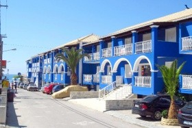 Residence Blue Waves (Laganas)