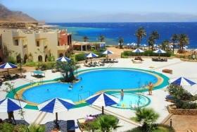 Tropitel Dahab Oasis - Sharm El Sheikh-I Üdülés