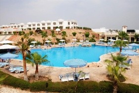 Noria Resort - Kairó - Sharm El Sheikh