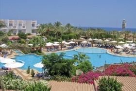 Jaz Fanara Resort & Residence - Kairó - Sharm El Sheikh