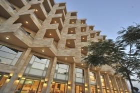 Ramada Resort Dead Sea - Holt-Tengeri Üdülés Ii.