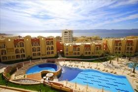 Marina Plaza - Aqabai Üdülés