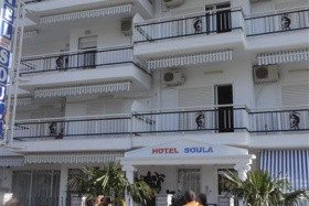 Soula Apartmanház