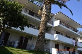 Noulis Apartmanház