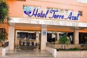 Torre Azul - Mallorcai Üdülés