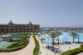 Dreams Beach Resort - Hurghadai Üdülés