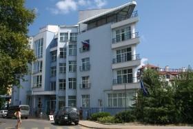 Szozopol-Hotel Flagman