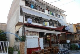 Avra Apartmanház - Sarti