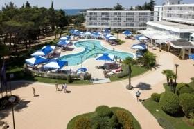Hotel Laguna *** Novigrad