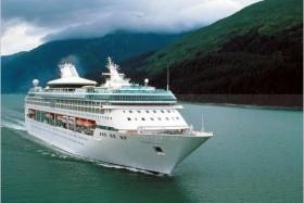 Legend Of The Seas - Brunei, Fülöp-Szigetek És Taiwan - 10 Éjszakás Hajóút