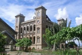 Madagaszkár, a nyolcadik kontinens