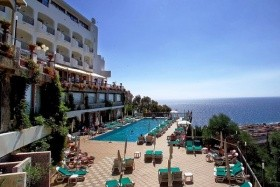 Parc Hotels - Olimpo -Hb