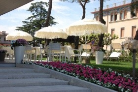 Hotel International- Colombare Di Sirmione