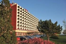 Hotel Ezüstpart - Silver Beach Retro Hotel