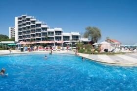 Hotel Slavuna Beach