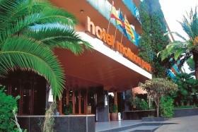 H-Top Hotel Molinos Park