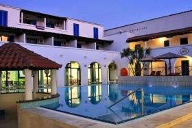 Hotel & Appartements Aleksandar