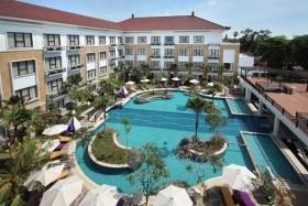 Hotel Grand Inna