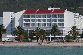 Bar-Hotel Princess Beach & Conference Resort