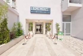 Igalo-Hotel Lighthouse