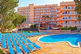 Club Palma Bay - Mallorcai Üdülés