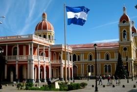 Panama - Costa Rica - Nicaragua - Honduras - El Salvador