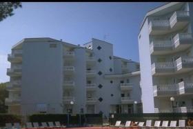 Residence Rubin I. - Riviera