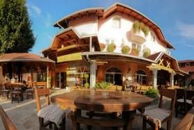 Hotel Mirjana Rastoke *** Slunj