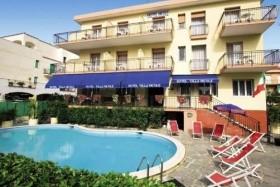 Hotel Villa Nicole