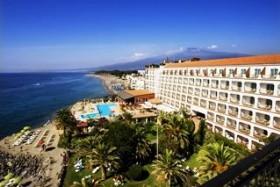 Hilton Hotel **** Giardini Naxos
