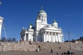 A Balti államok és Szentpétervár - Finnországi ízelítővel