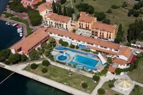 Hotel Vile Park*** - Portoroz