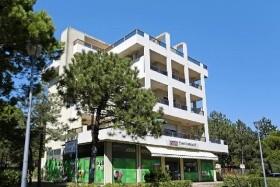 Torcello Apartmanház (Bibione)