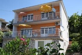 Cvetkovic Apartmanház