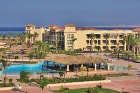 Jaz Mirabel Beach Resort - Kairó - Sharm El Sheikh
