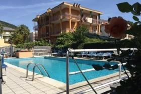 Hotel Minerva*** (Liguria) - Fp