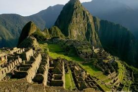 Az inkák nyomában - Peru kulturális kincsei