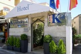 Aparthotel Kassiopea Residence *** Giardini Naxos