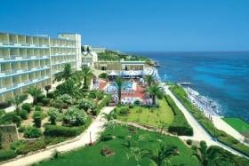 Mellieha Bay Hotel Nyár