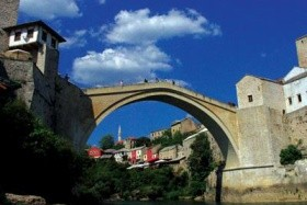 Bosznia felfedezése, tengerparti kalandozásokkal